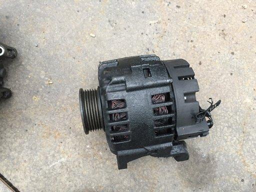 Alternator Audi 2.5 tdi 2003 140A Valeo 078903016AC