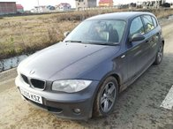 Alternator BMW Seria 1 E81, E87 2007 Hatchback 1.8D SPORT