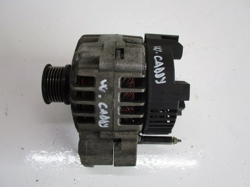 ALTERNATOR COD 036903024L / SG9B069 / 2542840C / 604008734 VW CADDY AUDI SEAT SKODA