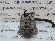 Alternator cu pompa vacuum, 37300-27012, Hyundai Santa Fe 1, 2.0CRDI