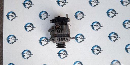 Alternator cu pompa vacuum Mitsubishi L200 2.5 td cod motor 4D56