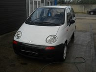 Alternator Daewoo Matiz 0.8 benzina an 2006 euro 4 cod 96567255
