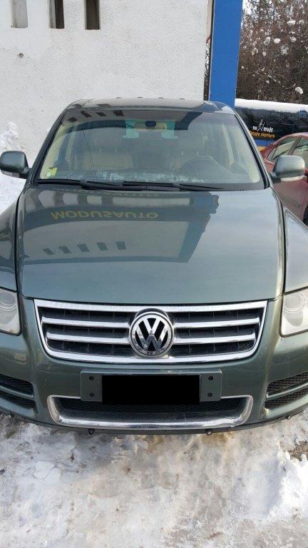 Alternator de Volkswagen Touareg 5.0 V10 2004