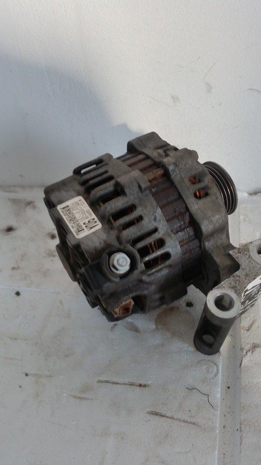 Alternator Ford Fiesta mk5 motor 1,25 i.1,4i
