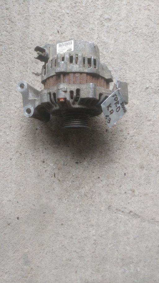Alternator ford ka 1,3 benzina anul 1998