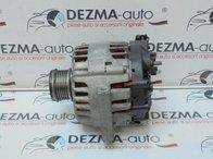 Alternator, GM13505392, Opel Astra J