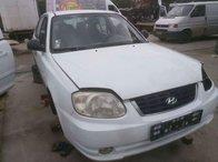 Alternator Hyundai Accent 1.3 12V 2005