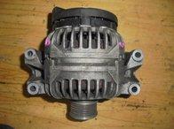 Alternator Jeep Grand Cherokee II 2.7CRD cod A0121544802, 0124515084