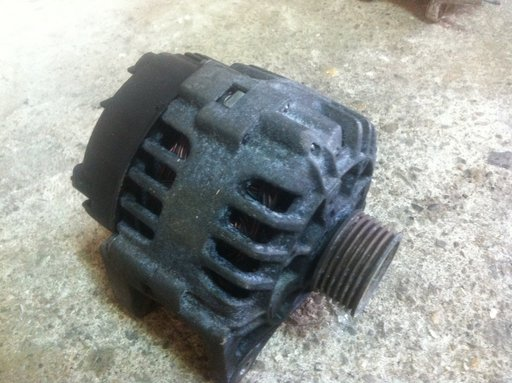 Alternator Laguna 1.9 DCI 107 CP
