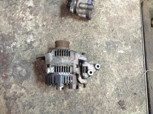 Alternator Master Movano Iveco 2.8