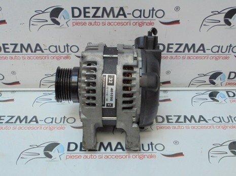 Alternator, Mazda 3 (BK)