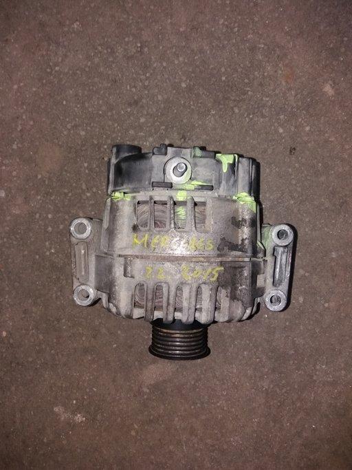 Alternator mercedes 2.2d, an 2015