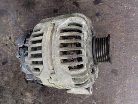 Alternator mercedes c class c240 w203 2.4 benzina an 2001-2006