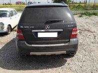 Alternator Mercedes M-CLASS W164 2007 JEEP 3.0 CDI