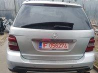 Alternator Mercedes M-CLASS W164 2007 JEEP 3.5
