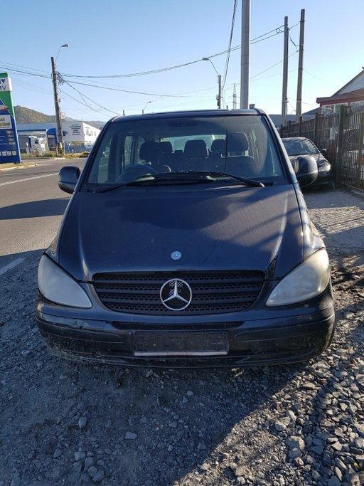 Alternator Mercedes VITO 2004 111CDI 2.2 CDI