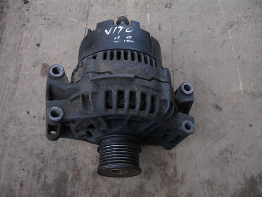 Alternator mercedes vito an 1997-2003