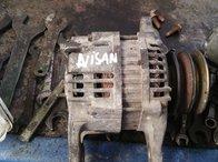 Alternator nissan navara an 2001 diesel 2.5