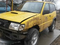Alternator Nissan Terrano 2.7 TDI