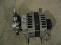 Alternator OPEL ASTRA G cu pompa vacuum 1.7 dti isuzu, cod motor Y17DT