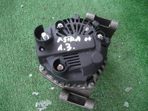 Alternator opel astra h 1.3 90cp an 2004-2009