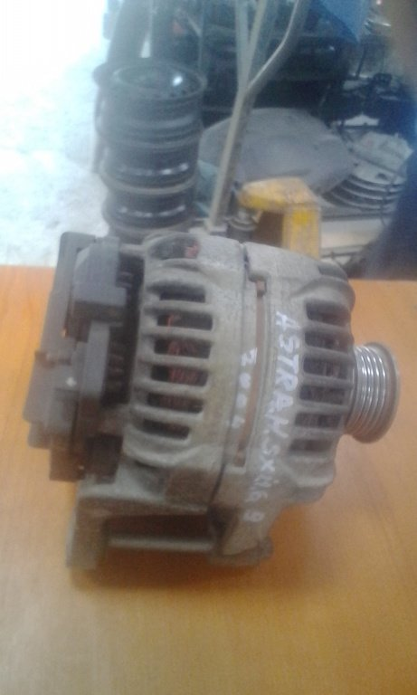 Alternator opel astra h 1.4i,1.6i