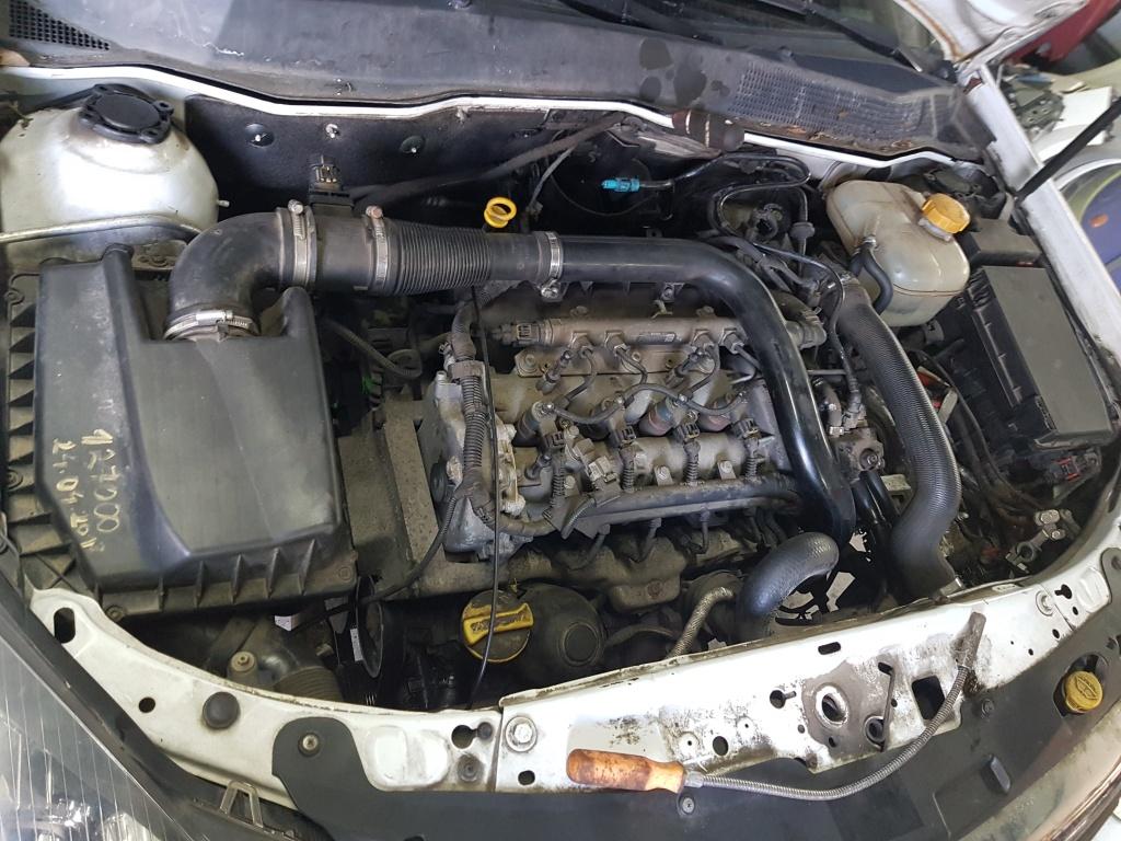 Alternator Opel Astra H 2005 HATCHBACK 1.7 DIZEL