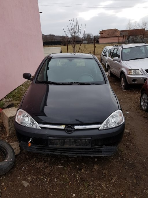 Alternator Opel Corsa C 2001 Hatchback 1.0 B