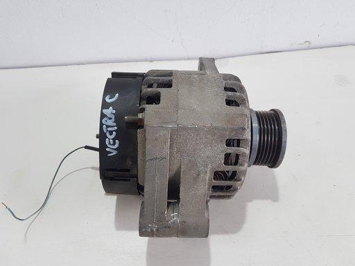 Alternator Opel Vectra C 1.9 Diesel 150cp
