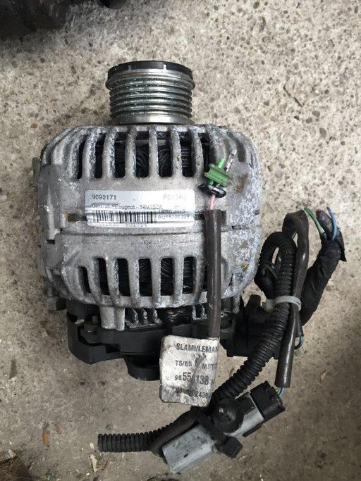 Alternator Peugeot 1.6 HDI 9090171 14V150A
