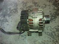 Alternator peugeot 307 207 301citroen c2 c3 c4 sg9b067 1.4 benz 1.6 benz