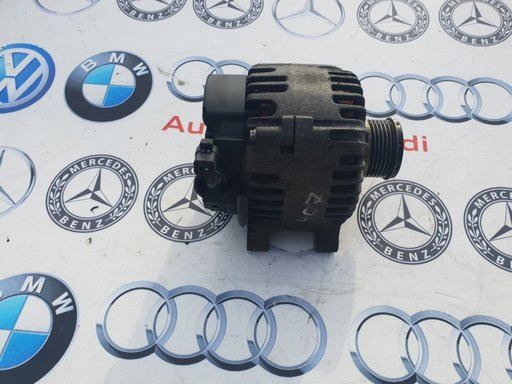 Alternator - Peugeot 407 SW 1.6HDI