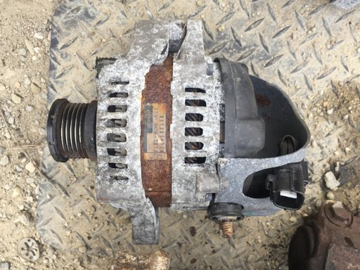 Alternator Renault Grand Espace 3.0 dci cod 8973614210 Denso