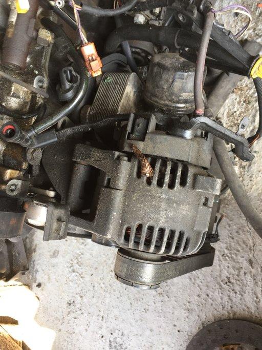 Alternator Renault Megane 2 1.5 Simens