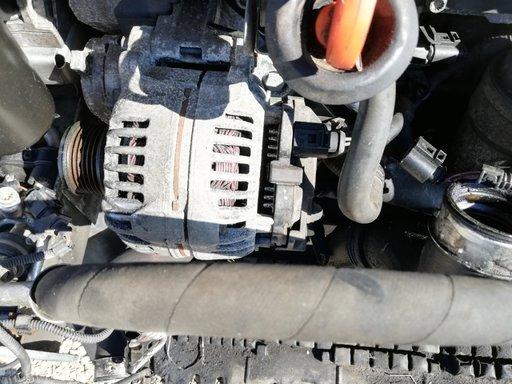 Alternator Seat Leon 2007 2.0 diesel 140 A