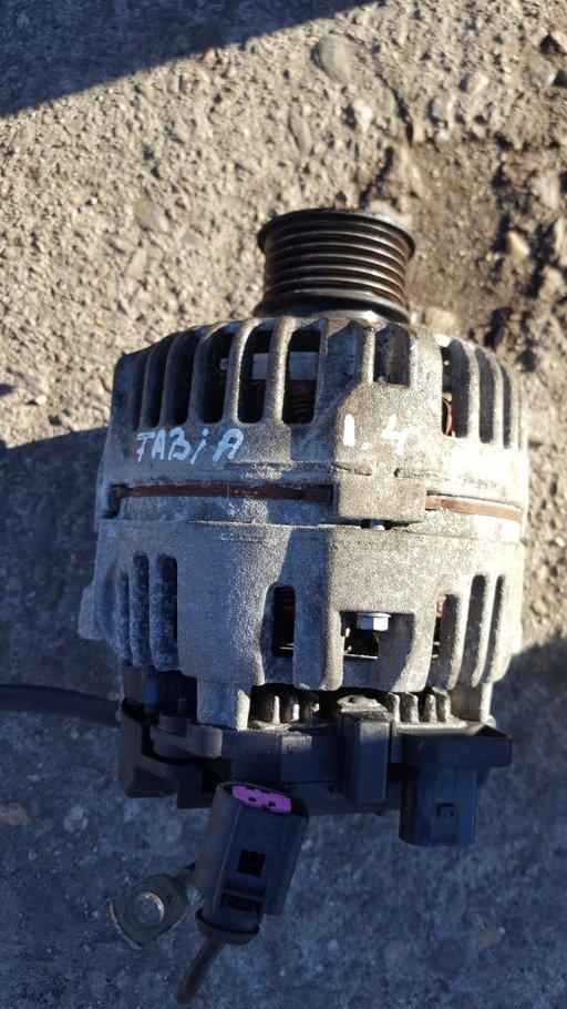Alternator Skoda Fabia 1.4 MPI cod 037903025m