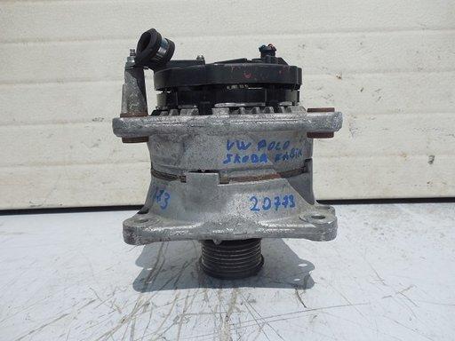 Alternator Skoda Fabia / VolksWagen Polo 1.4 TDI An 2002