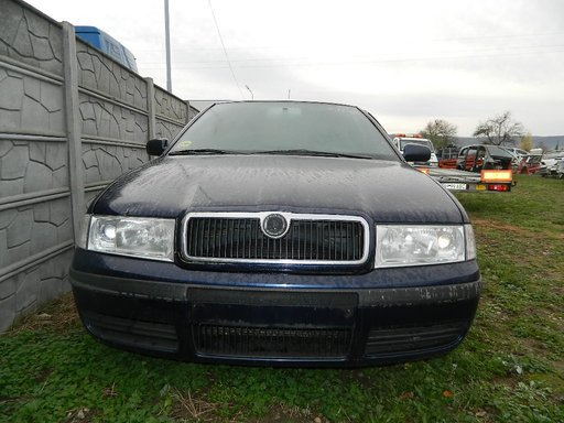 Alternator Skoda Octavia 1.9Tdi model 2003