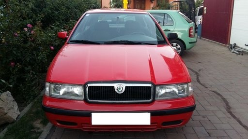 Alternator Skoda Octavia 1997 Berlina 1598