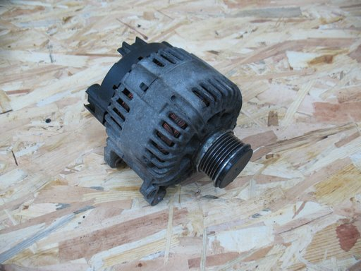 Alternator SKODA OCTAVIA 2 1.9TDI BXE