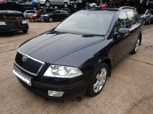 Alternator Skoda Octavia 2007 2 hatchback 1968