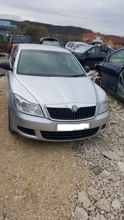 ALTERNATOR SKODA OCTAVIA 2009 1.9 DIESEL