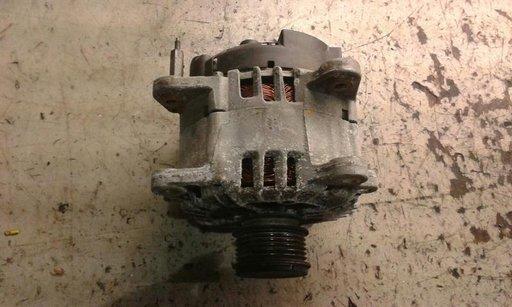 Alternator Skoda Roomster 1.6tdi