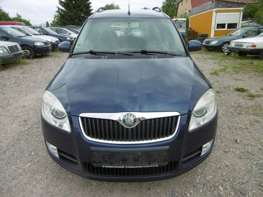 Alternator Skoda Roomster 2007 Furgon 1.9