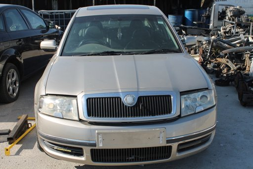 Alternator Skoda Superb 2005 Limuzina 1.9