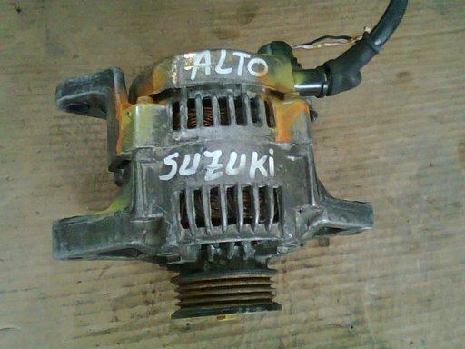 Alternator Suzuki 11400-7086
