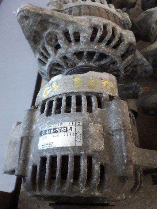 Alternator suzuki grand vitara denso 31400-77E2