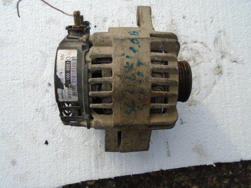 Alternator Suzuki Swift 1.0 B DIN 2002
