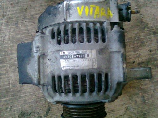 Alternator Suzuki Vitara