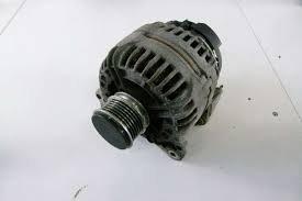 Alternator Volkswagen Tiguan 2009 2.0 Diesel Cod Motor CBAB 140 CP